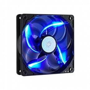 COOLER MASTER SICKLE FLOW X 12CM CASING FAN (R4-SXDP-20FB-A1) BLUE