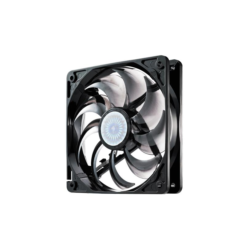 COOLER MASTER SICKLEFLOW X (BLUE LED) CASING FAN R4-SXDP-20FB-A1