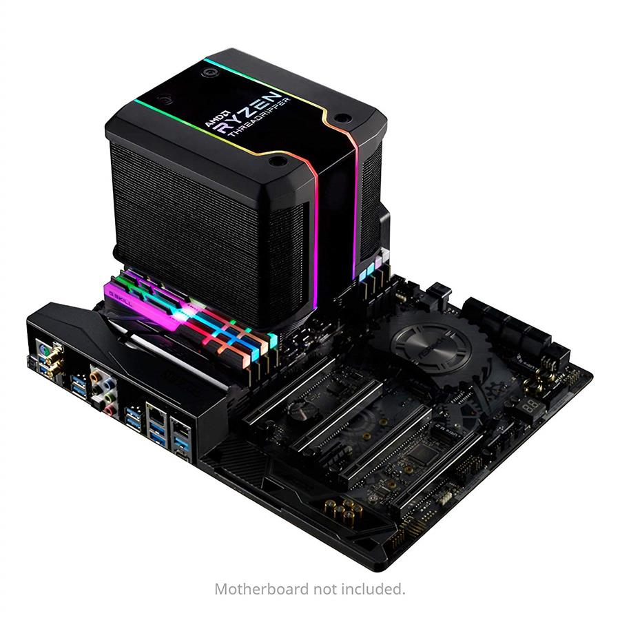 COOLER MASTER WRAITH RIPPER FOR AMD THREADRIPPER - MAM-D7PN-DWRPS-T1