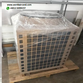COPE Air-Cooled Water Chiller