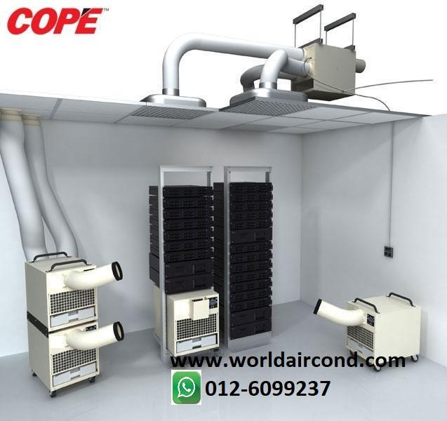 COPE Portable Air-Conditioner