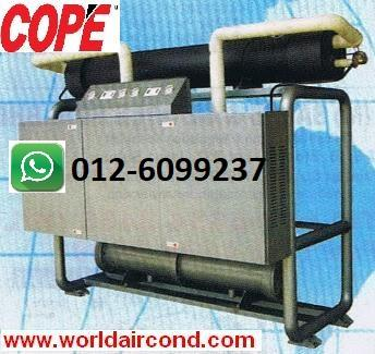 COPE Water Cooled Chiller