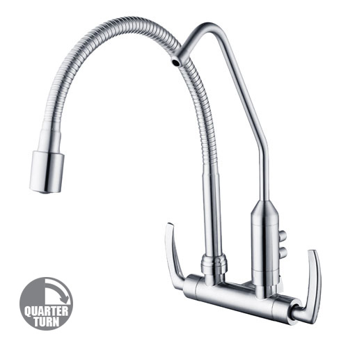 Copper Kitchen Faucet With Water Fil End 5 8 2021 12 00 Am