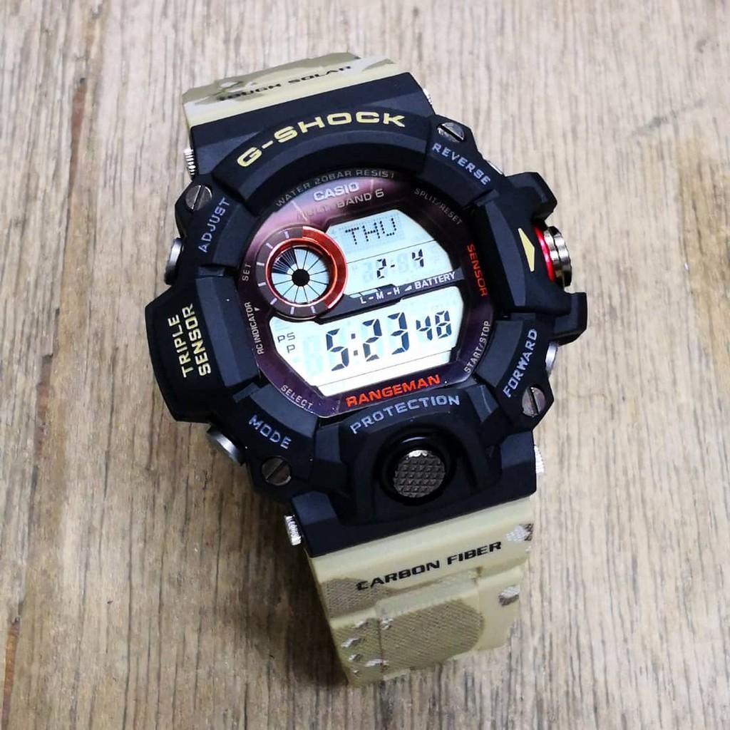Copy Ori 1 1 G-Shock Rangeman GW9400 OEM Premium Quality Gshock 87f43395e0