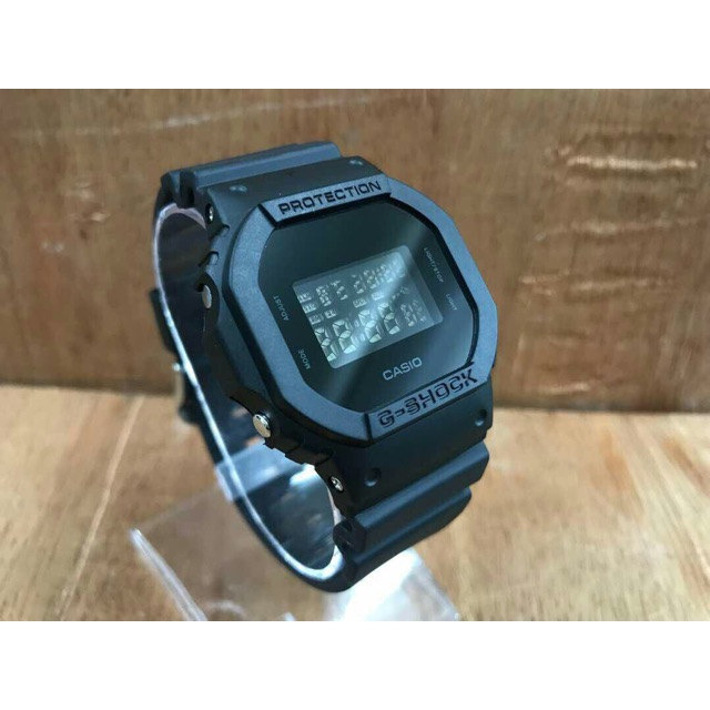 03866cc7822d Copy Original Casio G shock Full Bla (end 6 5 2021 12 00 AM)