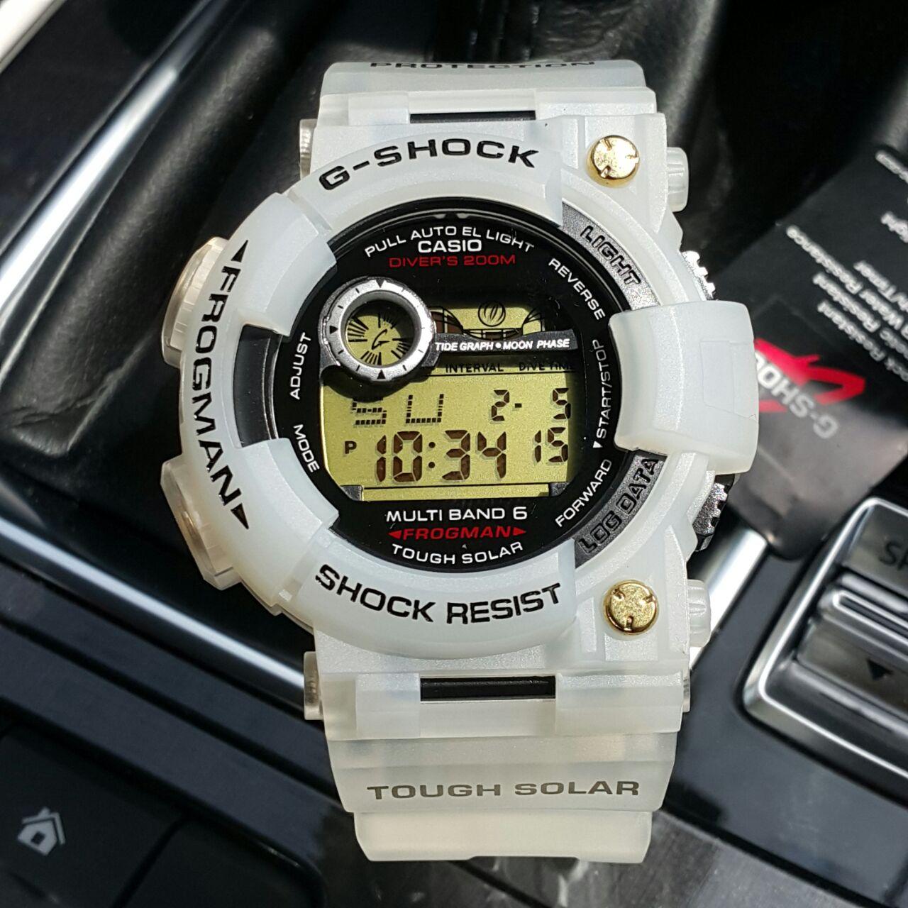 Купить часы g shock оригинал спб