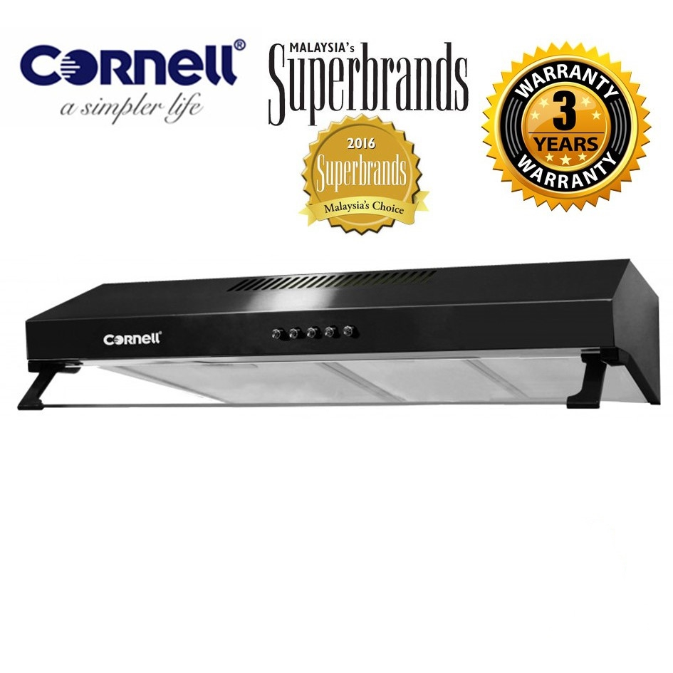 Cornell 3 Fifth Slim Cooker Hood Cch End 662021 1200 Am