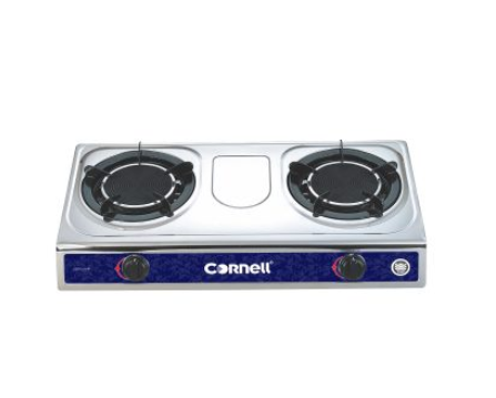 Cornell Infra Red 2 Burner Gas Stove End 7 24 2019 7 29 Pm