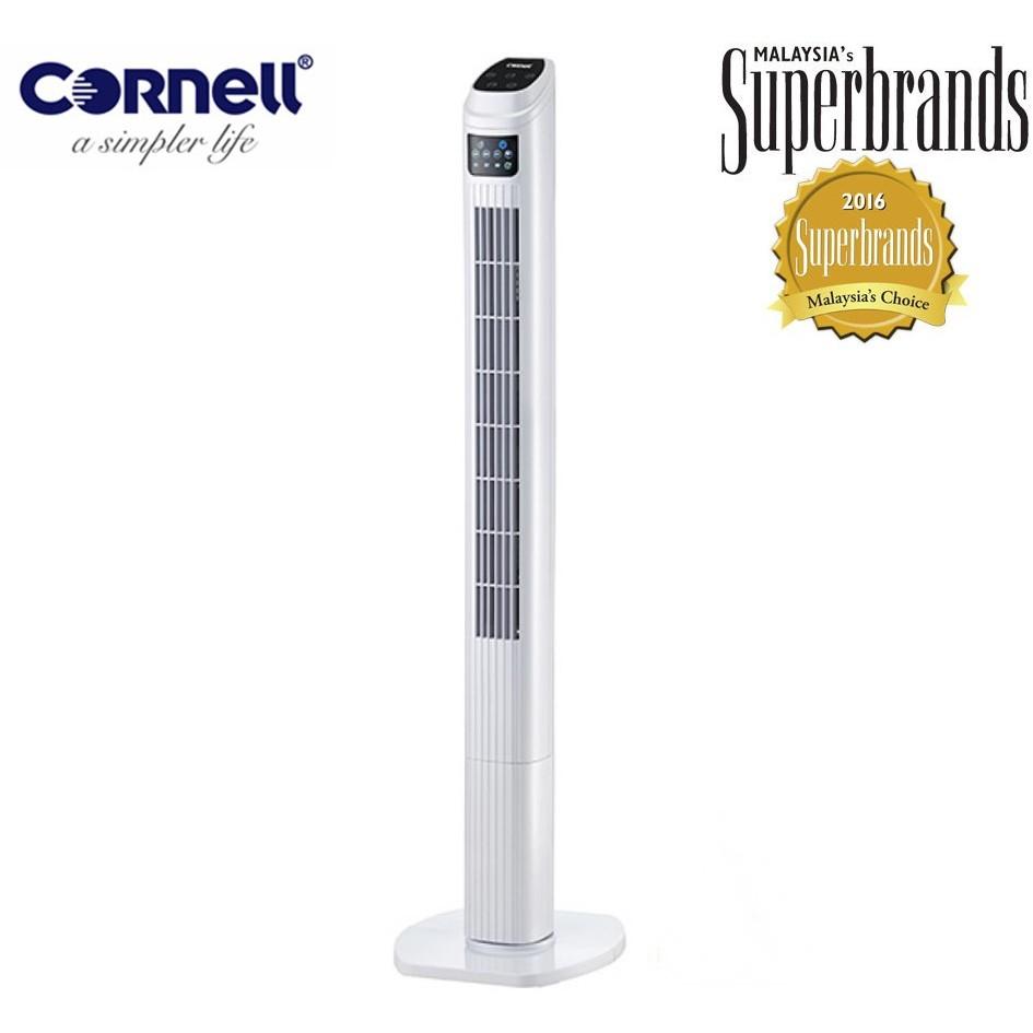 Cornell Slim Remote Control Tower Fa End 662021 1200 Am