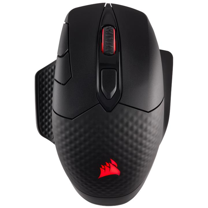 Corsair DARK CORE RGB SE Performance Wired / Wireless Gaming Mouse