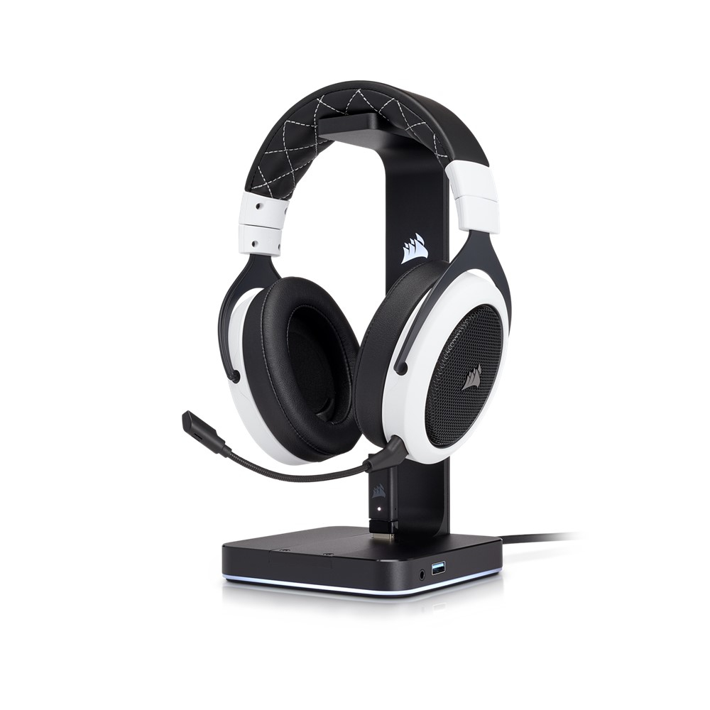 Corsair HS70 Wireless Gaming Headset White (CA-9011177-AP)