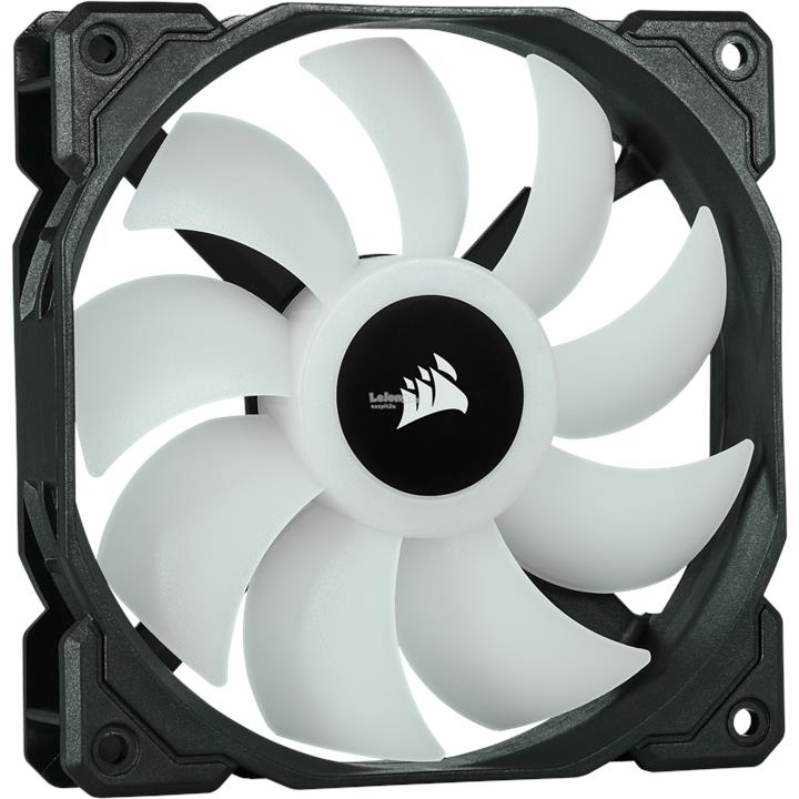 CORSAIR ICUE SP140 RGB PRO 140MM CHASSIS FAN (CO-9050095-WW)