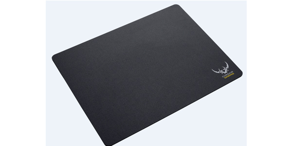 CORSAIR MM400 STANDARD EDITION GAMING MOUSE PAD (CH-9000083-WW)