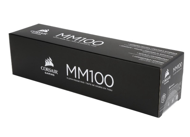 Resultado de imagem para Mouse pad gamer corsair CH-9100020-WW