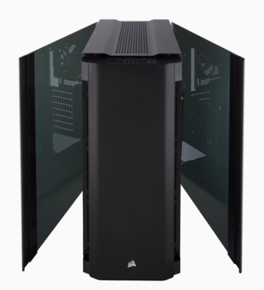 Corsair Obsidian 500D Mid Tower Casing