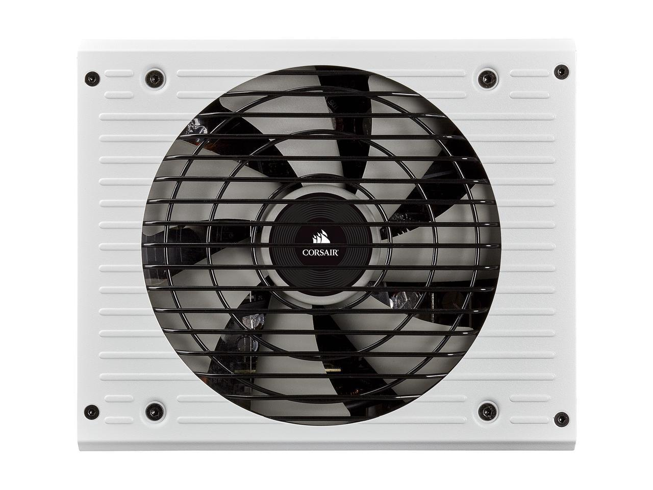 CORSAIR RM850x WHITE - 850 Watt 80 PLUS Gold Full Modular PSU