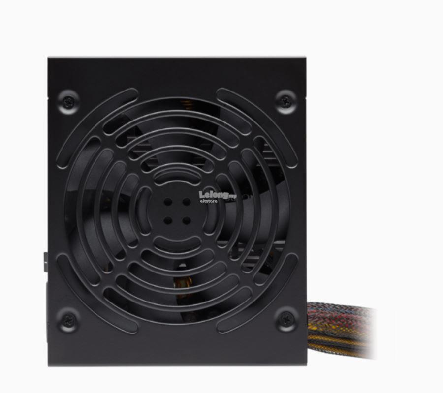 CORSAIR VS SERIES VS550 — 550 WATT 80 PLUS® WHITE CERTIFIED PSU
