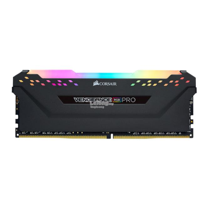 # CORSAIR VENGEANCE RGB PRO Series - 8GB (1x8GB) DDR4 3600MHz Kit #