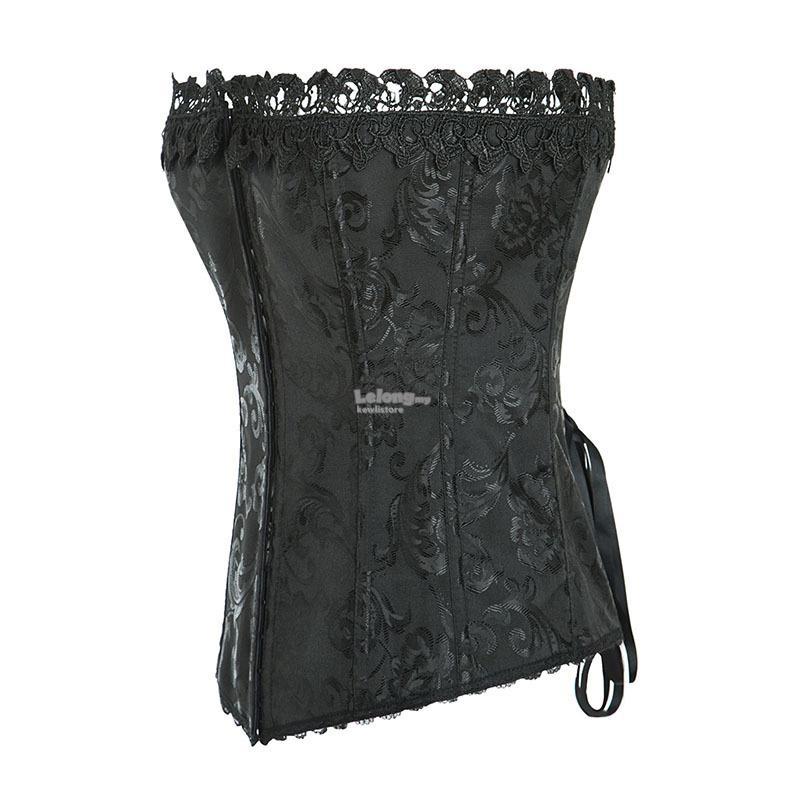9f0da4da35 New corset strapless corset court t (end 6/14/2019 11:04 PM)