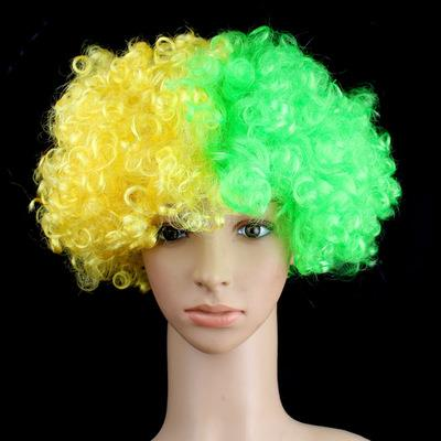 Cos wig Boom AFRO td88/rambut palsu/ready stock