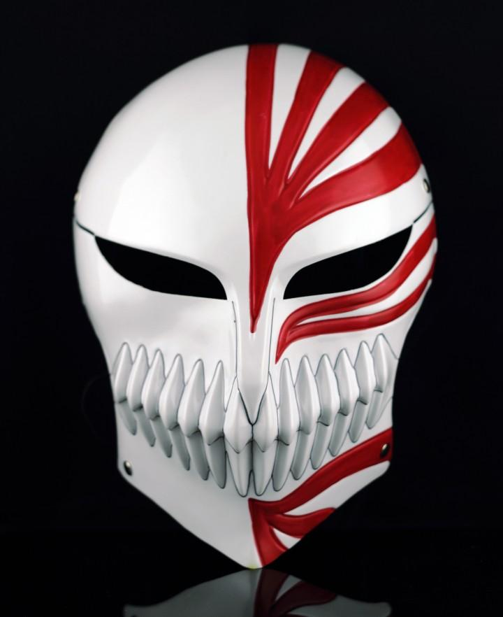 Cosplay Bleach Hollow Mask (end 3/6/2017 1:15 PM