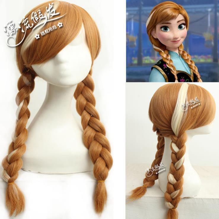 73 Gambar Rambut Frozen Terbaik