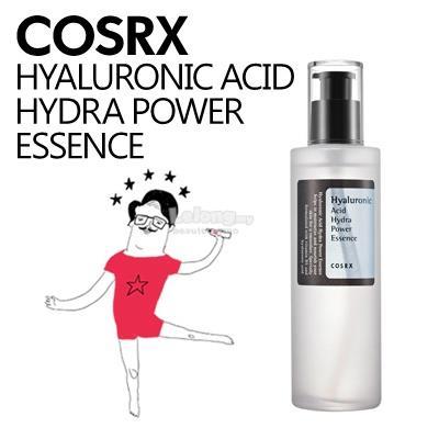 Rezultat iskanja slik za [Cosrx] Hyaluronic Hydra power essence