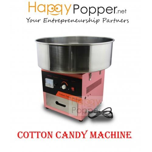 COTTON CANDY MAKER ELECTRIC