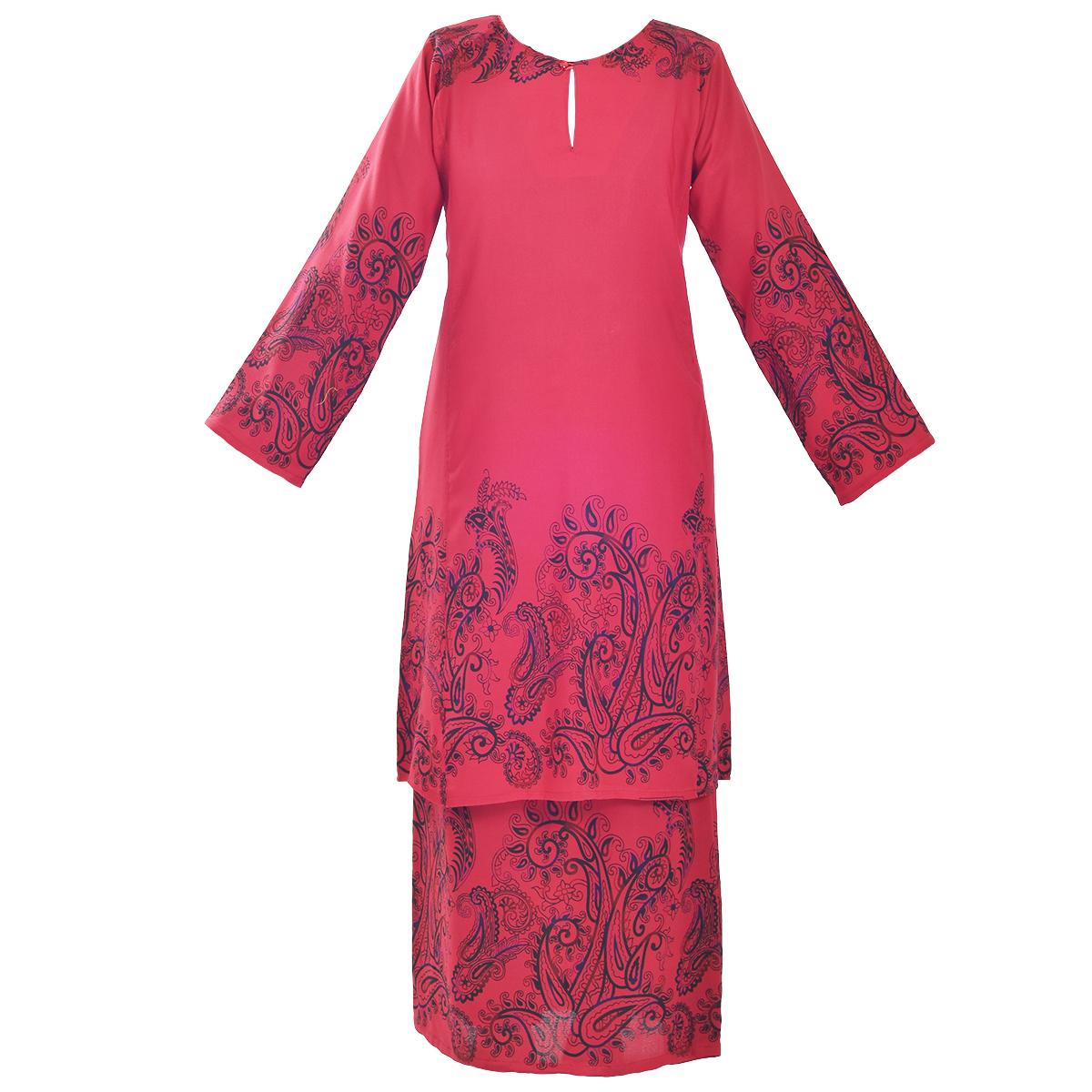 Cotton Silk Baju Kurung Pahang End 2 22 2020 4 44 Pm