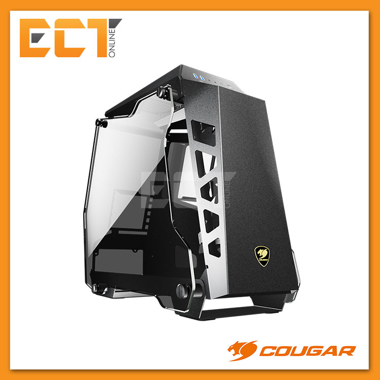 9ca8ee1bdfb99 Cougar CONQUER ESSENCE Mini Tower M (end 5 24 2021 12 00 AM)