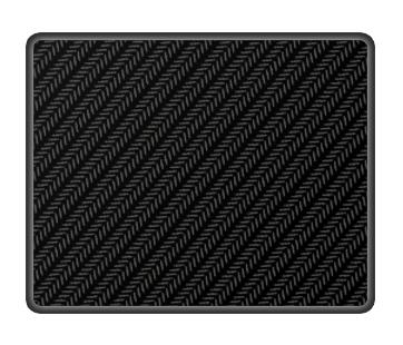 COUGAR Gaming Mouse Pad - SPEED 2 series 260 x 210 x 5mm (Small)