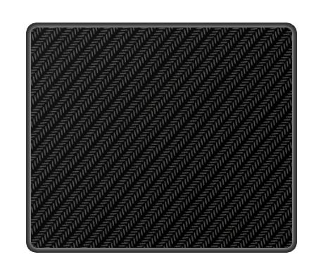 COUGAR Gaming Mouse Pad - SPEED 2 series 320 x 270 x 5mm (Medium)
