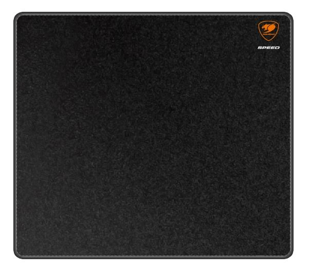 COUGAR Gaming Mouse Pad - SPEED 2 series 450 x 400 x 5mm (Large)