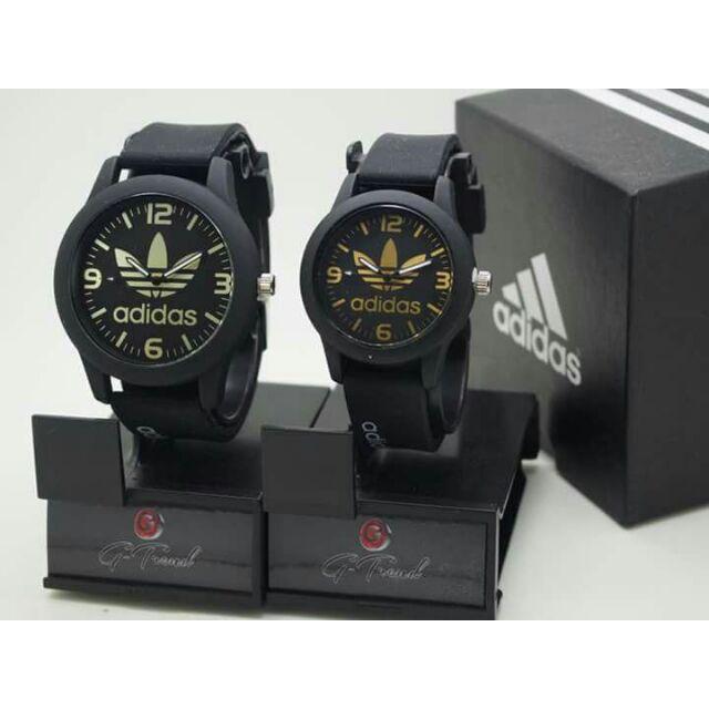 Couple set watches - Jam tangan couple - Jam tangan murah. ‹ › 58ac3430d8