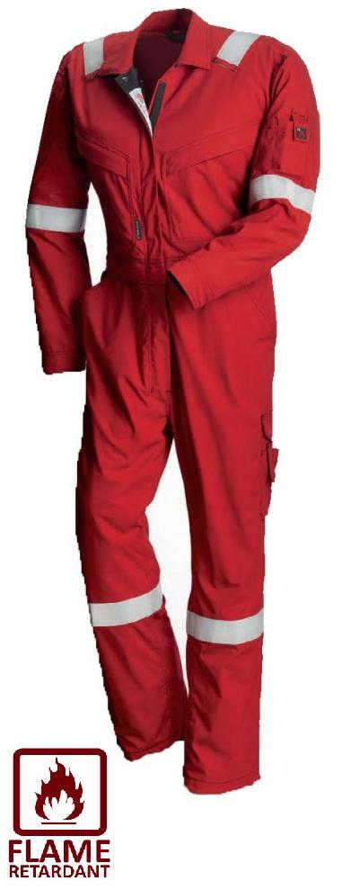 89643369ff14 Coverall Red Wing Flashguard Flame Retardant Anti Static 61111. ‹ ›
