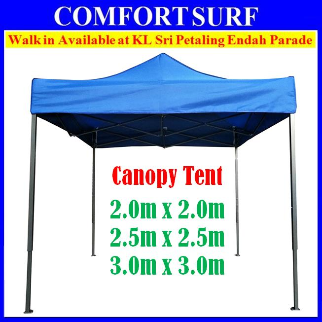 CP018 Foldable Canopy Tent for Event Khemah Kanopi 2mx2m 2.5m 3mx3m  sc 1 st  Lelong.my & CP018 Foldable Canopy Tent for Event (end 6/28/2019 7:08 PM)