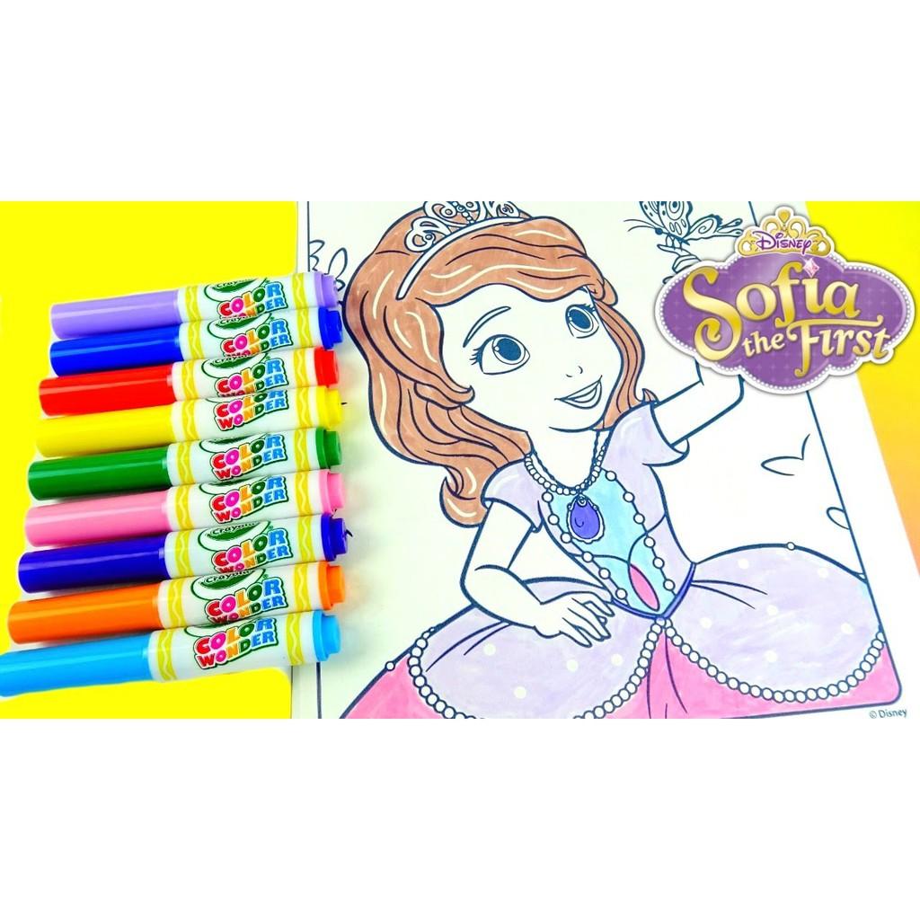 Crayola Color Wonder Mess Free Colo (end 6/23/2021 12:00 AM)