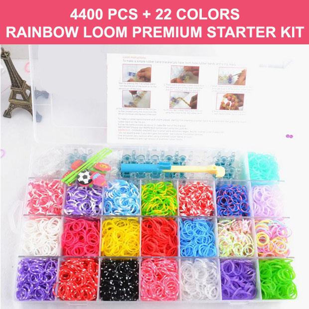 Crazy Deal Rainbow Loom Rubber Band End 7202020 915 Pm