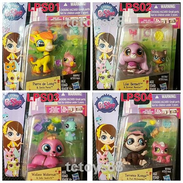 CRAZY SALES.!!! Littlest Pet Shop Fi (end 3/13/2019 1:51 PM