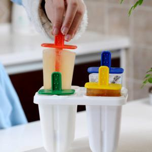 Creative~DIY Ice-Lolly Mould