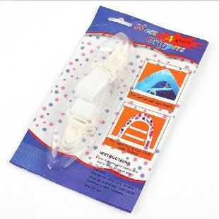 Creative Practical Anti-slip Sheet Grippers (4pcs)
