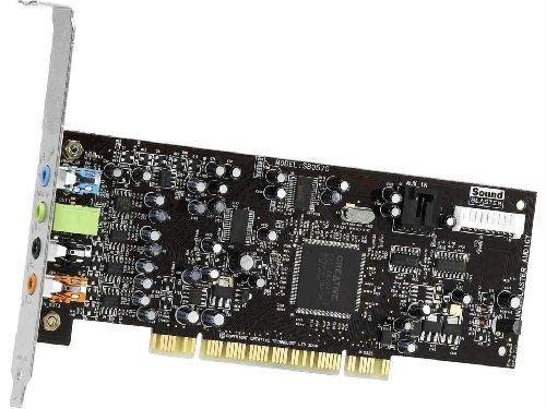 DRIVERS FOR CREATIVE SOUND BLASTER AUDIGY 24 BIT
