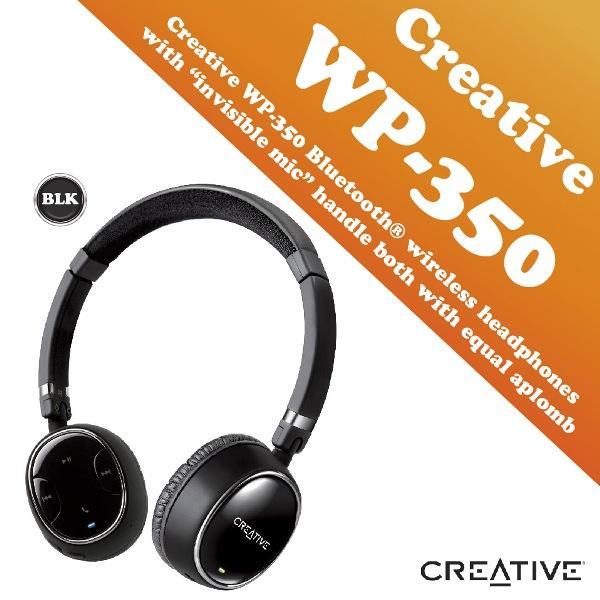 1eca3a5994e Creative WP-350 Bluetooth Wireless H (end 4/15/2018 4:15 PM)