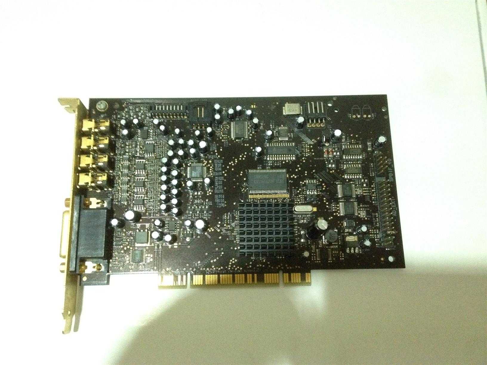 Ct4740 sound card drivers for windows 7.