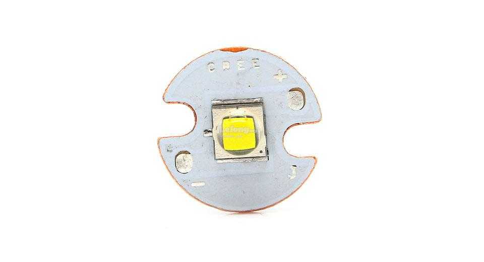 CREE XM-L2 XML2 LED 16mm Copper Base Emitter (U3 1A)