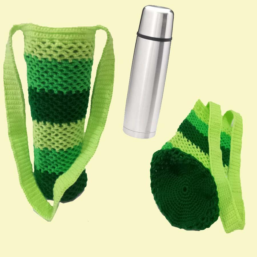 Crochet patterns for water bottle hol end 192018 515 pm bankloansurffo Choice Image