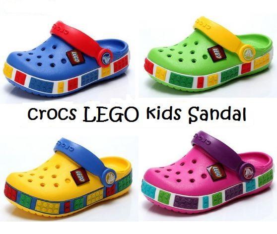 391cce28108d68 Crocs Kids LEGO sandal (end 6 17 2019 10 43 AM)