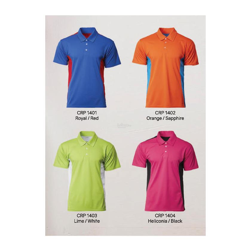 Crossrunner Explorer Polo CRP1400 (Ladies)