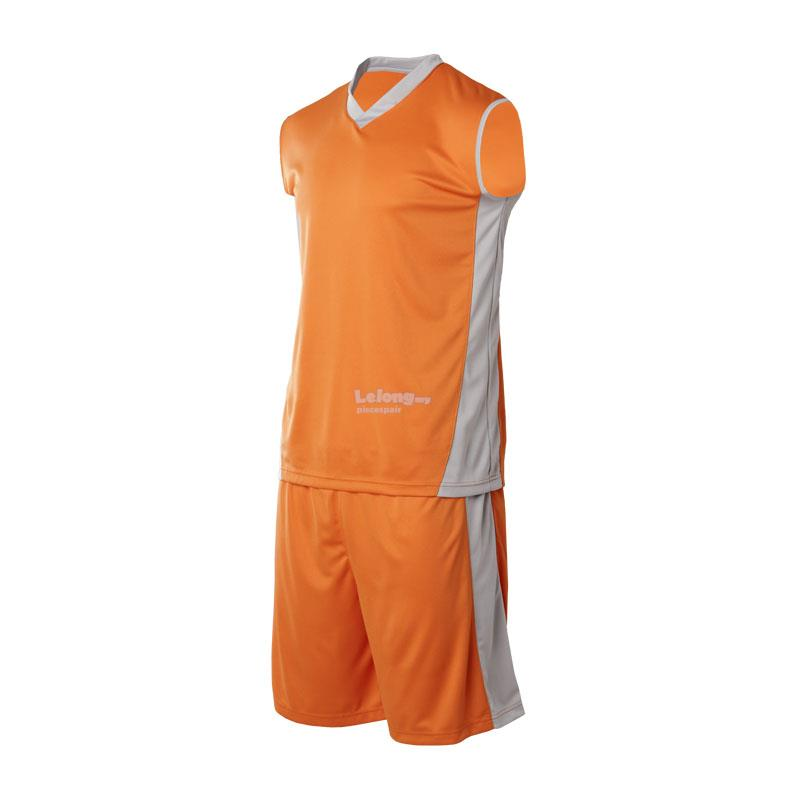 Crossrunner Unisex Alpha Basketball Suit CRB1200