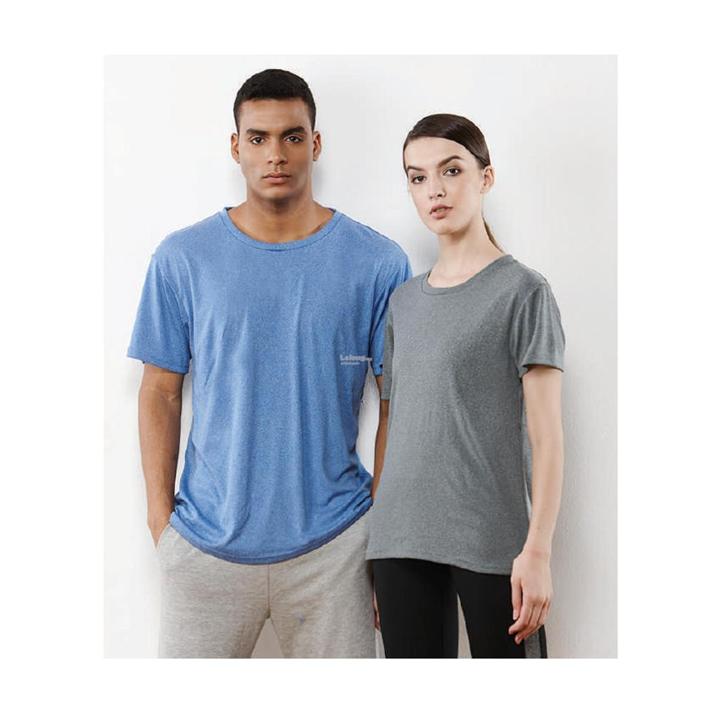 Crossrunner Unisex Plus Intense Tee CRR9600